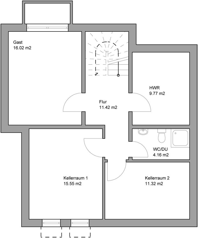 haus kastell deura. Black Bedroom Furniture Sets. Home Design Ideas