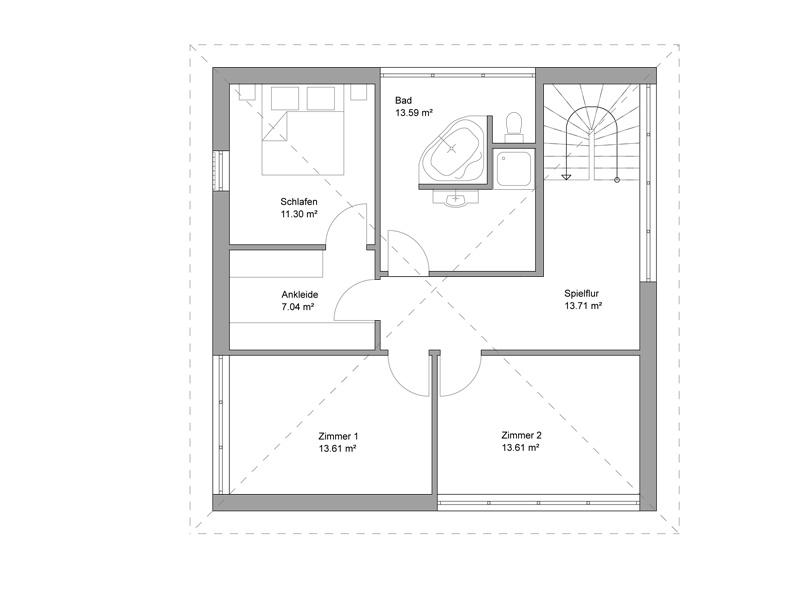 ... Weitblick Und Architektonische Raffinesse Im Inneren Machen Haus Z Zu  Einem Heim, Das Auch Noch Funktioniert, Wenn Die Kinder Einmal Aus Dem Haus  Sind.